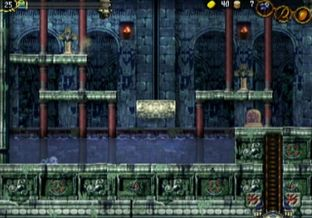 Test La-Mulana Wii - Screenshot 21