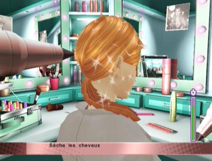 jeuxvideo.com Léa Passion Star de la Mode - Wii Image 42 sur 43
