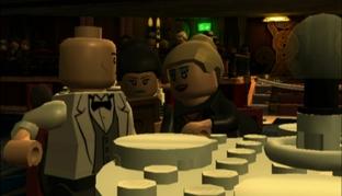 LEGO Batman 2 : DC Super Heroes Wii