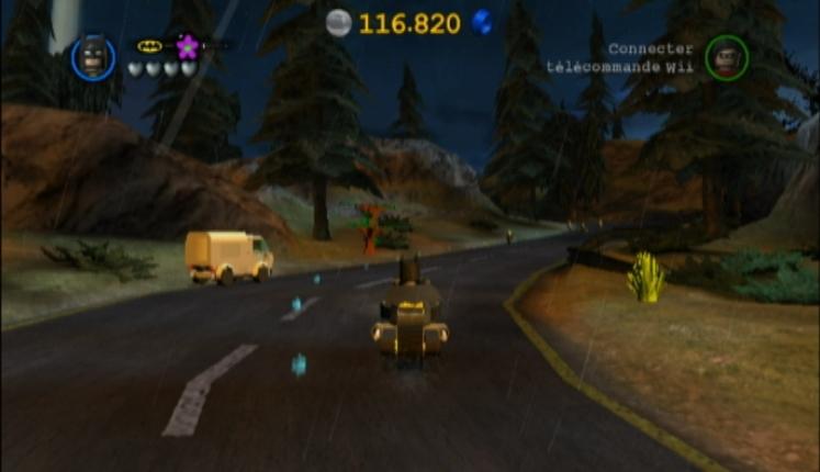 jeuxvideo.com LEGO Batman 2 : DC Super Heroes - Wii Image 16 sur 66