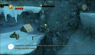 Test Lego Le Seigneur des Anneaux Wii - Screenshot 10