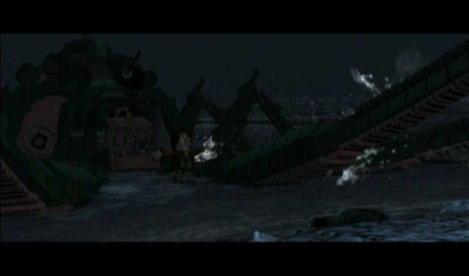 jeuxvideo.com LEGO Le Seigneur des Anneaux - Wii Image 79 sur 79