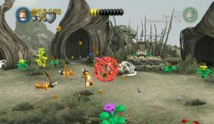 LEGO Pirates des Caraïbes : Le Jeu Vidéo Wii