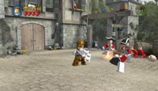 Lego Pirates des Cara�bes : Le Jeu Vid�o