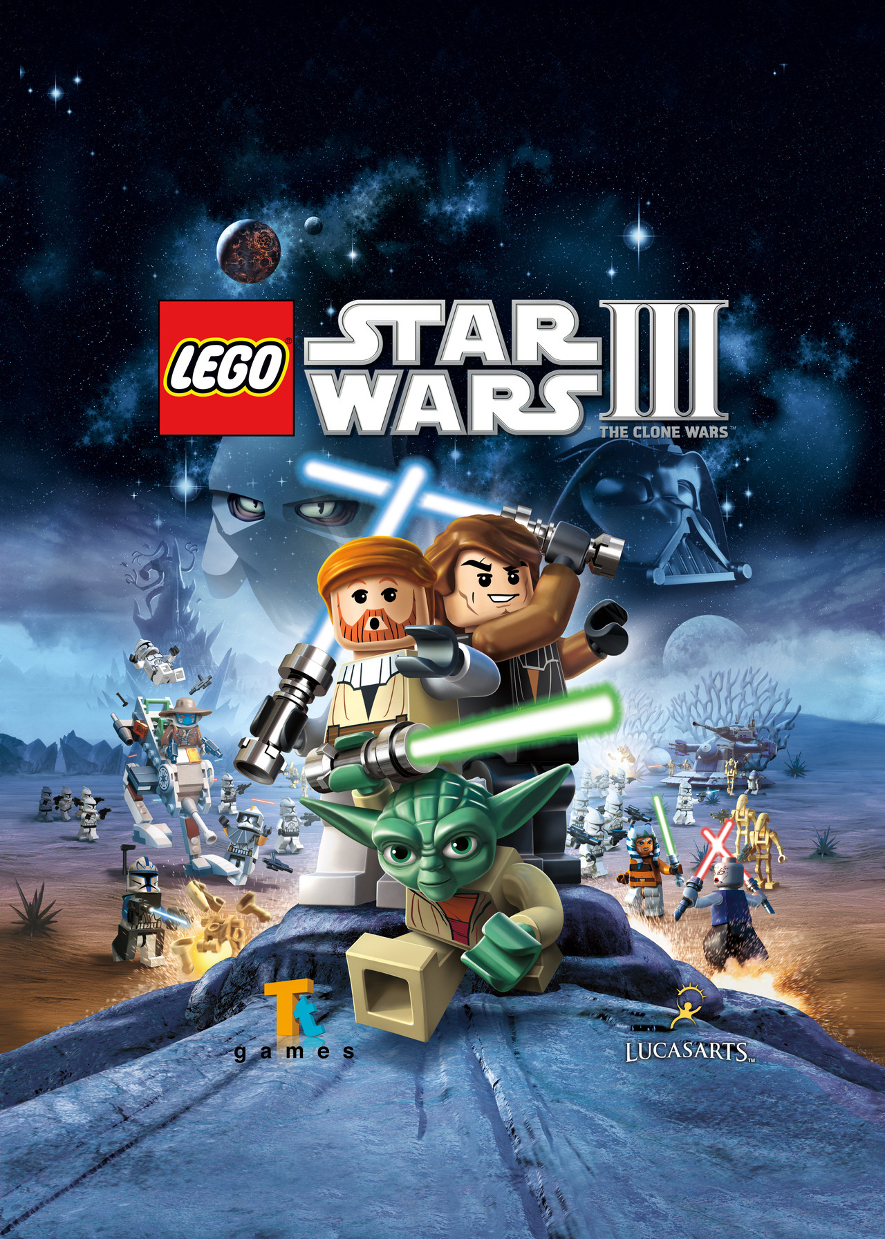lego star wars 3 the clone wars spielen
