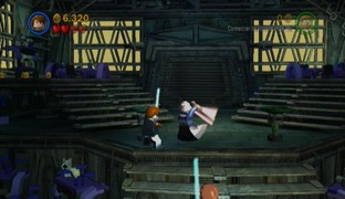 Test Lego Star Wars III : The Clone Wars Wii - Screenshot 30