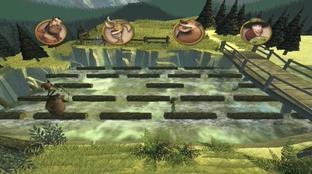 Test Les Rebelles De La Foret Wii - Screenshot 1