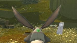 Test Les Rebelles De La Foret Wii - Screenshot 2