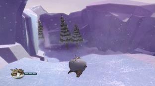 Test Les Rebelles De La Foret Wii - Screenshot 3