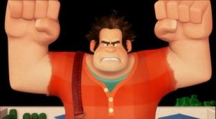 Images Les Mondes de Ralph Wii - 2