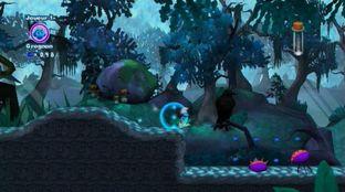 Test Les Schtroumpfs 2 Wii - Screenshot 6