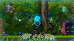 Test Les Schtroumpfs 2 Wii - Screenshot 7