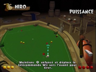 Test La Ferme En Folie Wii - Screenshot 7