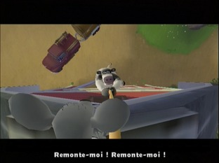 Test La Ferme En Folie Wii - Screenshot 10