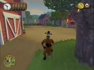 Test La Ferme En Folie Wii - Screenshot 12