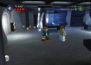 LEGO Star Wars : La Saga Complète Wii