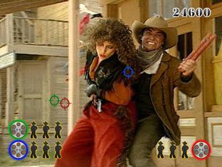 Images Mad Dog McCree : Gunslinger Pack Wii - 6
