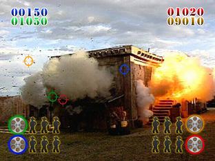 Images Mad Dog McCree : Gunslinger Pack Wii - 9