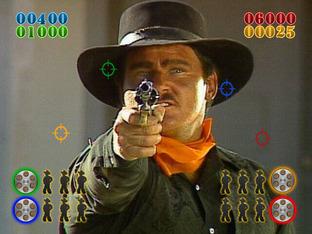 Mad Dog McCree : Gunslinger Pack Wii