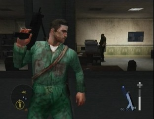 Test Manhunt 2 Wii - Screenshot 5