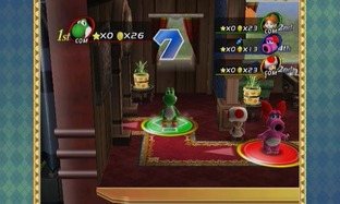 Test Mario Party 8 Wii - Screenshot 54