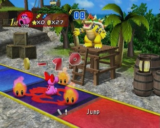 Test Mario Party 8 Wii - Screenshot 55