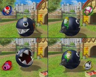 Test Mario Party 8 Wii - Screenshot 56