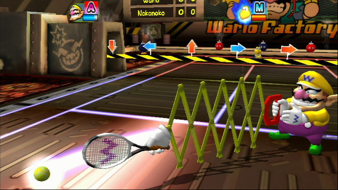 Mario Power Tennis Mapowi014