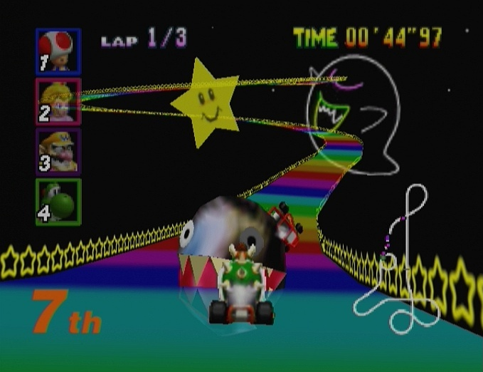 The BIG Mario Vote Thread! Voting Closed, Top Ten Unveiled - Thanks For Playing! - Page 5 Mario-kart-64-wii-135