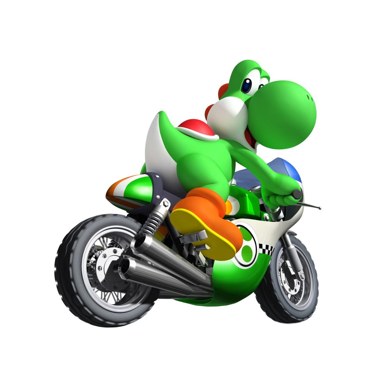jeuxvideo.com Mario Kart Wii - Wii Image 362 sur 362