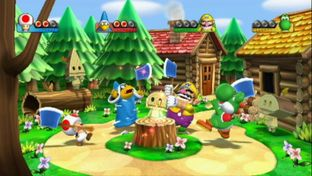 Mario Party 9 - [WII] [PAL] [MULTI] [RG]