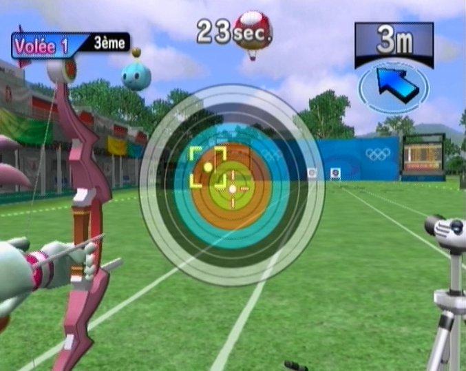 Download t l charger mario sonic aux jeux olympiques - Telecharger sonic gratuit ...