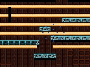 Test Mega Man 2 Wii - Screenshot 3