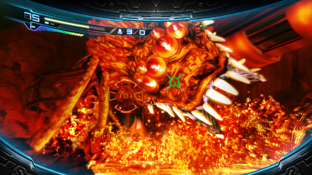 Metroid  : Other M Metroid-other-m-wii-003