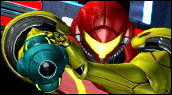 Test : Metroid : Other M - Wii
