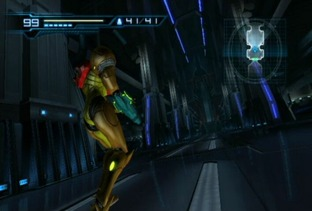 Test Metroid Other M Wii - Screenshot 191