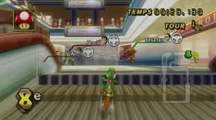 Mario Kart Wii Wii
