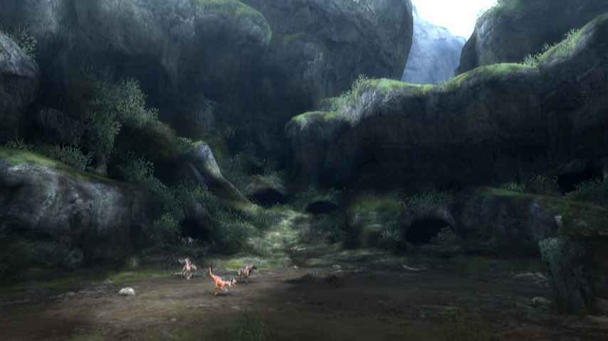 Images Monster Hunter 3 Wii - 8
