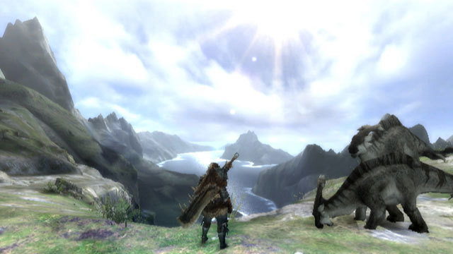 Images Monster Hunter 3 Wii - 14