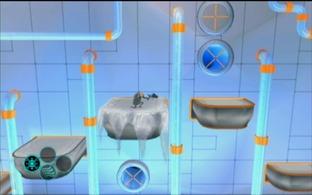 Test Moi, Moche et Méchant : Le Jeu Vidéo Wii - Screenshot 37