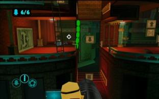 Test Moi, Moche et Méchant : Le Jeu Vidéo Wii - Screenshot 38