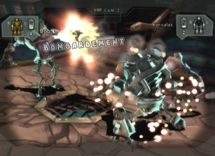 Test Monster Lab Wii - Screenshot 69