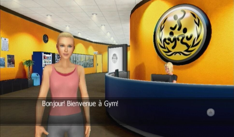 MULTI-HOST]Mon Coach Personnel : Danse & Fitness[Coaching][PAL][Wii]
