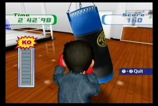 complète Mon Coach Personnel : Mon Programme Cardio-Training - Wii