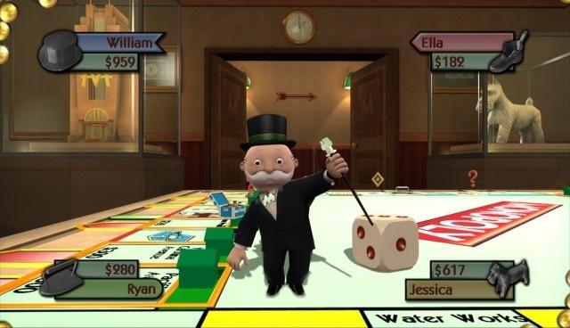 Monopoly : Editions Classique et Monde