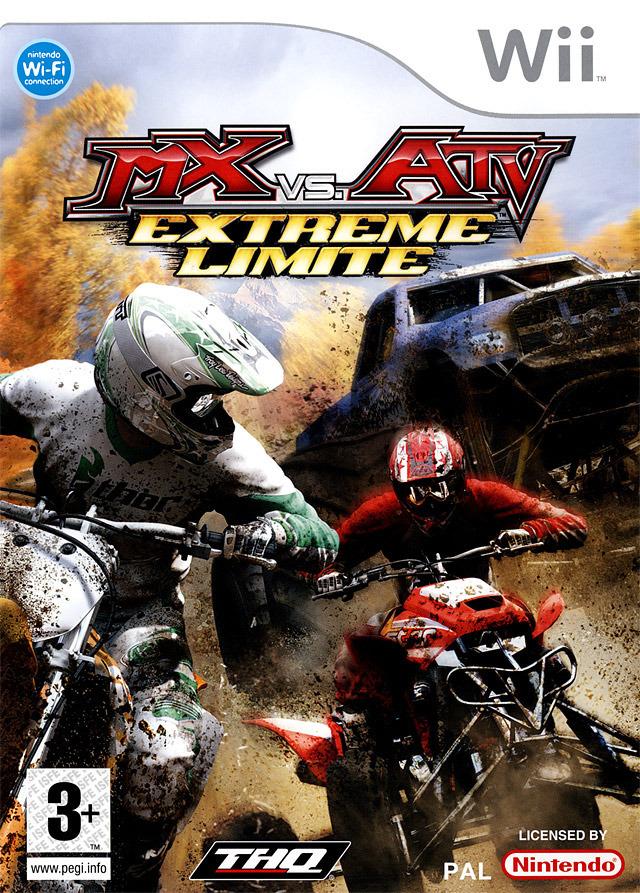 MX vs ATV : Extreme Limite Mxatwi0f