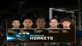 Images NBA 2K13 Wii - 3