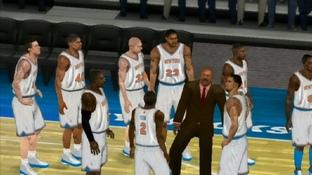 Images NBA 2K13 Wii - 4