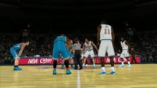 Images NBA 2K13 Wii - 5