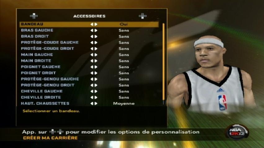 jeuxvideo.com NBA 2K13 - Wii Image 22 sur 26